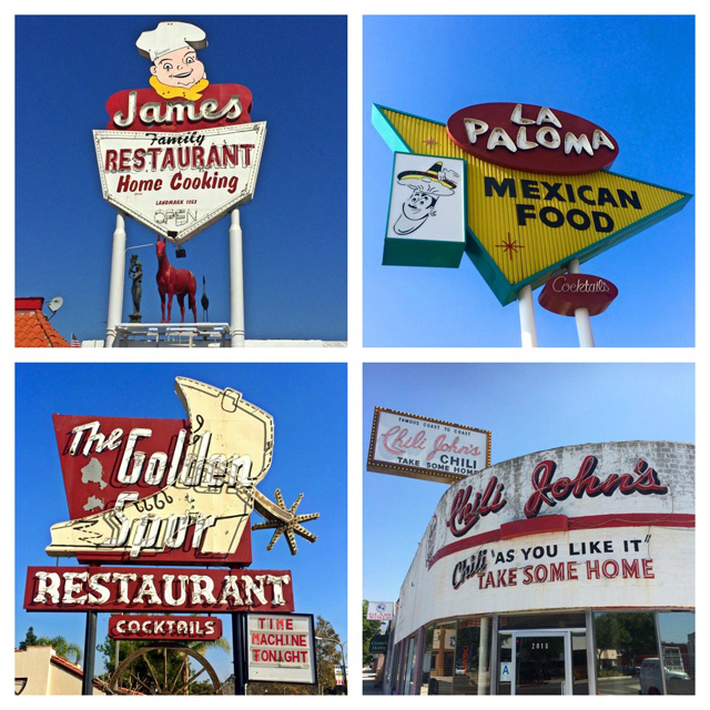 The Oldest Surviving Los Angeles Restaurants